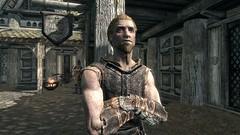 Jon Battle-Born - TESV_2019_08_19_19_43_36_276 (Borgakh gra Khazgur) Tags: skyrim whiterun jonbattleborn nord ironarmor