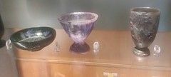 (sftrajan) Tags: artnouveauglass lyon museum france artnouveau glass museo decorativearts muséedesbeauxartsdelyon verrerie