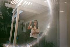 000058610029 (sadjeans) Tags: carinacam olympusinfinitystylus fujisuperiaxtra400 digitalcolorimagelab 35mm film brea
