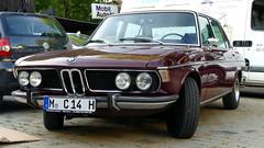 BMW E3 (vwcorrado89) Tags: bmw e3 2500
