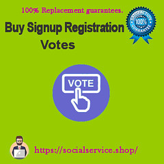 Buy-Signup-Registration-Votes (socialservice.shop) Tags: sinupvotes email verification votes facevook vote buy ip voting poll