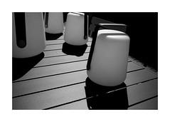 cans on the desk (Armin Fuchs) Tags: arminfuchs lavillelaplusdangereuse würzburg diagonal shadows cans