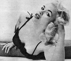 Jayne Mansfield (poedie1984) Tags: jayne mansfield vera palmer blonde old hollywood bombshell vintage babe pin up actress beautiful model beauty hot girl woman classic sex symbol movie movies star glamour girls icon sexy cute body bomb 50s 60s famous film kino celebrities pink rose filmstar filmster diva superstar amazing wonderful photo picture american love goddess mannequin black white mooi tribute blond sweater cine cinema screen gorgeous legendary iconic lippenstift lipstick busty boobs décolleté