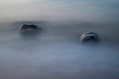 Stones in the Baltic Sea - 5160 (Peter Goll thx for +13.000.000 views) Tags: baddoberan mecklenburgvorpommern deutschland 2019 balticsea germany heiligendamm longexposure meer nikkor nikkor28300 nikon nikonz6 ocean ostsee sea steine stones z6 langzeitbelichtung