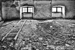 Rhône-Alpes (France) (contact@fabricepierre-photographe.com) Tags: fabricepierre photographie photography photo photographer photooftheday nature art photographe nikon nikond nikonphotography d rhônealpes france urbex abandoned decay urbexworld lostplaces urbanexploration abandonedplaces urbexphotography urban bnw noiretblanc blackandwhite bw blackandwhitephotography blancoynegro