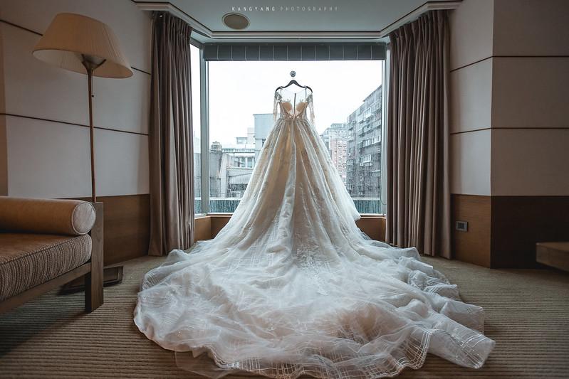 [台北婚攝] Peter&Mandy 早儀午宴 婚禮紀錄 @ 台北晶華酒店 寰宇廳| #婚攝楊康