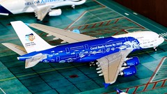 """Airbus A380-861 