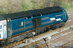 43166 (stevenjeremy25) Tags: intercity 125 railway train speed high 43 253 hst 43166 midland mainline westbury