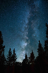 Milky Way at Lee Vining (chengyx2) Tags: milkyway astro astrophotography star galaxy night longexposure nature landscape sky light universe deepscape outdoors leevining monolake monocounty yosemite saddlebag camping outdoor roadtrip tree watchman california a7riii sony a7r3