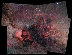 2019 Mosaic Cygnus 2015-19 with Zenit Giove-11A 135mmf4 lens + 550D (EXPLORED 20/08/2019) ) (rocco parisi) Tags: astronomia astronomy canon550d 550d t2i rebelt2i sky astrophotography universo universe astrofotografia eos550d dslr deepspace deepsky sicily sicilia nebodi vialattea milkyway zenit giove11a jupiter11a 135mm nebulosa nebulae nebuloseoscure darknebulae northamericanebula roccoparisi night deneb sadr fawaris ngc7000 ic5070 ic5068 ic1318 ic1311 ldn889 ngc6910 sh2112 sh2115 sh2119 astrometrydotnet:id=nova3618260 astrometrydotnet:status=solved