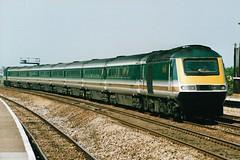43036 43168 230601 (stevenjeremy25) Tags: intercity 125 railway train speed high 43 253 hst 43036 43168 first great western fgw