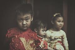 Vietnamese (Graella) Tags: asia vietnam niños children kids travel juegolvm lvm people portrait vietnamese