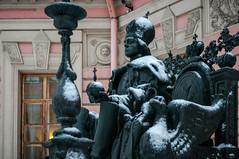 vdn_20151216_171040 (Vadim Razumov) Tags: mikhailovskiypalace saintpetersburg vadimrazumov architecture castle manor palace russia