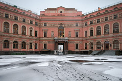 vdn_20151216_171038 (Vadim Razumov) Tags: mikhailovskiypalace saintpetersburg vadimrazumov architecture castle manor palace russia