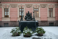 vdn_20151216_171037 (Vadim Razumov) Tags: mikhailovskiypalace saintpetersburg vadimrazumov architecture castle manor palace russia