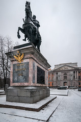 vdn_20151216_171012 (Vadim Razumov) Tags: mikhailovskiypalace saintpetersburg vadimrazumov architecture castle manor palace russia