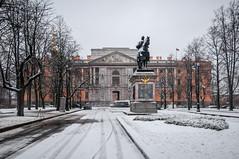 vdn_20151216_171008 (Vadim Razumov) Tags: mikhailovskiypalace saintpetersburg vadimrazumov architecture castle manor palace russia