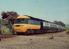 43139 43140 3 190683 (stevenjeremy25) Tags: intercity 125 railway train speed high 43 253 hst 43139 43140 aberystwyth cambrian excursion 253035 plascrug