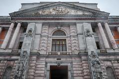 vdn_20151216_171023 (Vadim Razumov) Tags: mikhailovskiypalace saintpetersburg vadimrazumov architecture castle manor palace russia