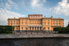 vadimrazumov_20190813_326369 (Vadim Razumov) Tags: mikhailovskiypalace saintpetersburg vadimrazumov architecture castle manor palace russia