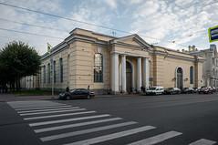 vadimrazumov_20190813_326352 (Vadim Razumov) Tags: mikhailovskiypalace saintpetersburg vadimrazumov architecture castle manor palace russia