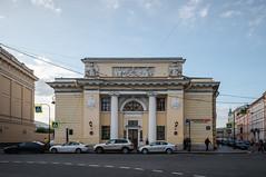 vadimrazumov_20190813_326337 (Vadim Razumov) Tags: mikhailovskiypalace saintpetersburg vadimrazumov architecture castle manor palace russia