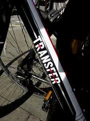 2019-08-15 DSC-WX350 F3.5 4.3 mm : Bike, Regent Street, Transfer, London (Nomadic Mark) Tags: bike regentstreet transfer london wx350