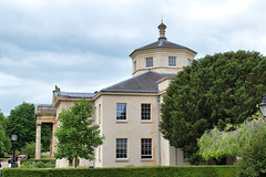Photo of Downing College - Cambridge, England
