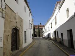 Garrovillas de Alconétar (santiagolopezpastor) Tags: espagne españa spain cáceres provinciadecáceres extremadura medieval middleages pueblo village calle street