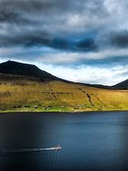 """""""Miniature"""" Farpe Islands (cristiancoser) Tags: landscape faroe islands beautiful stunning destination explore exploration nikon travel photography seascape fjords amazing"""