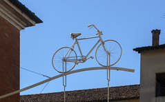 A Bike in the Sky