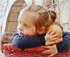Juste une petite fille... Reynald ARTAUD (Reynald ARTAUD) Tags: 2019 août pays basque bayonne juste une petite fille reynald artaud