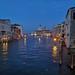 Canal Grande, Santa Maria della Salute, Venedig, Venecia