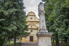 SacraVelo BSK (bratislavskysamospravnykraj) Tags: bsk vuc vucba region kraj sacra velo sacravelo pamiatky kostol architektura bike trasa cyklo cesta