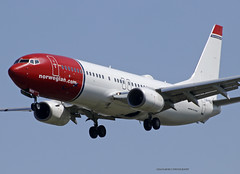 B737-800_NorwegianAirShuttle_LN-NGS-001 (Ragnarok31) Tags: boeing b737 b738 b738wl b737800 b737800wl norwegian air shuttle lnngs