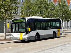 BEL Lijn 4696 ● Brugge (Roderik-D) Tags: 4696 vanhool newa309 brugge busstationtzand swj293 stadtbus citybus stadsbus delijn46644707