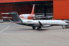 N650FX (GH@BHD) Tags: n650fx gulfstream gulfstreamaerospace g6 g650 flexjets lxj ltn eggw londonlutonairport lutonairport luton aircraft aviation bizjet corporate executive