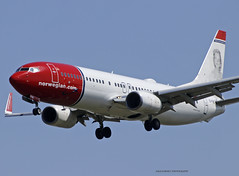 B737-800_NorwegianAirInternational_EI-FHE (Ragnarok31) Tags: boeing b737 b738 b738wl b737800 b737800wl norwegian air international eifhe