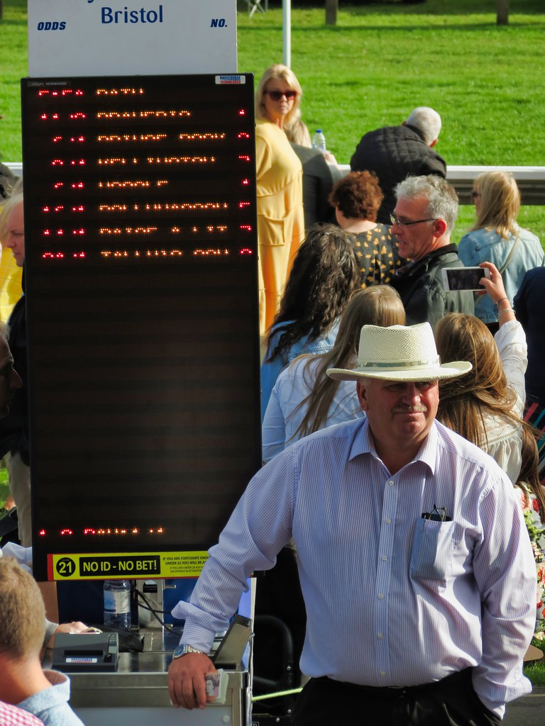 The World's Best Photos of bookie - Flickr Hive Mind