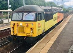 Colas Rail Class 56 (56078) - Holytown (saulokanerailwayphotography) Tags: colasrailfreight class56 56078
