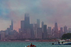 Royal Air Force Red Arrows (Kenny C Photography) Tags: chicago illinois enjoyillinois 2019 chicagoairandwatershow airshow planes plane royalairforce redarrows aerobaticteam