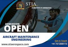 Aviation Institute in Rajasthan (St Institute Of Aernuatics) Tags: aircraft airworthy airlines airport aeronautics aviation