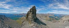 Col des Portes - Briançonnais (Lumières Alpines) Tags: didier bonfils goodson goodson73 dgoodson lumieres alpines montagne mountain europa outside france escalade pic de rochebrune queyras lumix gx800 lumières