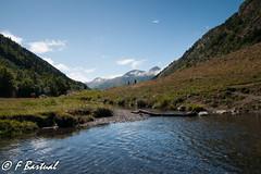 Saut deth Pish (Frankymiller) Tags: landscape mountain pirineos sautdethpish sony tamronsp1750mmf28 valdaran a700 cascada hiking senderismo