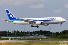 All Nippon Airways [NH][ANA] / JA610A / 767-381ER / RJAA (starger64) Tags: canoneos5dmarkiv ef1004004556lisii rjaa nrt naritainternationalairport 成田国際空港 成田機場 boeing aviation aircraft airplane arlines ana allnipponairways 全日空 全日本空輸 ja610a boeing767381er 763er 767300er 767