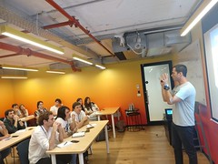 20190820_Presenting Start-Up Nation to Innovation Experience Business Group from Latin America 02 (Assaf Luxembourg) Tags: assaf luxembourg