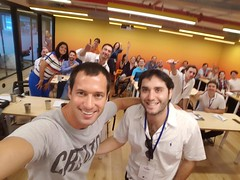 20190820_Presenting Start-Up Nation to Innovation Experience Business Group from Latin America 01 (Assaf Luxembourg) Tags: assaf luxembourg damian katz