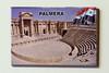 Palmyra (Osdu) Tags: magnet fridgemagnet refrigeratormagnet travel souvenir world palmyra homsgovernorate syria تدمر