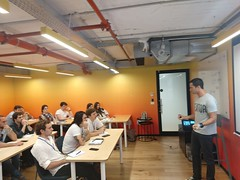 20190820_Presenting Start-Up Nation to Innovation Experience Business Group from Latin America 04 (Assaf Luxembourg) Tags: assaf luxembourg