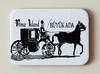 Büyükada (Osdu) Tags: magnet fridgemagnet refrigeratormagnet travel souvenir world büyükada princesislands marmarasea turkey